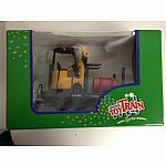 Lehmann Toy Train Forklift G Scale