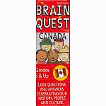 BRAIN QUEST CANADA 4TH