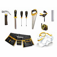 (D) 10 Piece Toolset