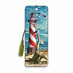 Lighthouse - 3D Bookmark