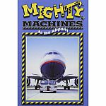 At the Airport  - Mighty Machines DVD