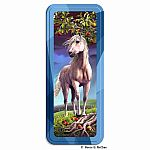 Horse Heaven 3D Pencil Tin
