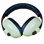 Banz Baby Earmuffs - Mint Green