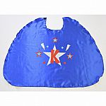 Superfly Kids Design Your Own Cape Kit - Blue