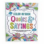 Colour In Book Quotes