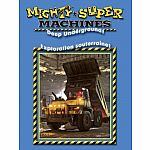 Deep Underground  - Mighty Machines DVD