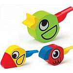 Bird Whistle (8 pcs/displ