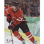 NHL PHOTO 8 x 10: Eric Staal