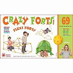 Crazy Forts Flexi Forts