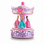 Forever a Princess Musical Carousel