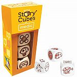 Rory's Story Cubes® - Medic