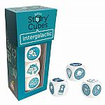 Rory's Story Cubes® - Intergalactic