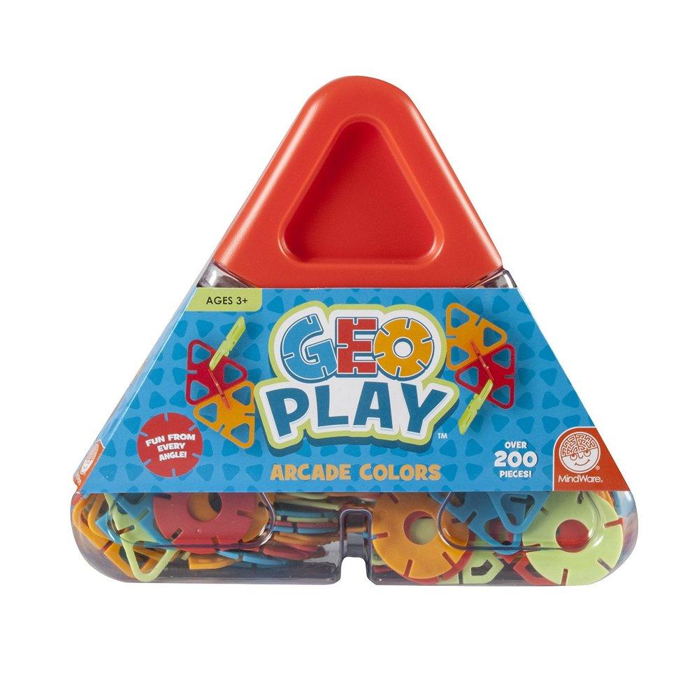 Geo Spiel