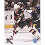 NHL PHOTO 8 x 10: Dany Heatley