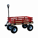 "Kid's Express Wagon 20"" x 38"""