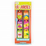 Lil Juices Scented Erasers