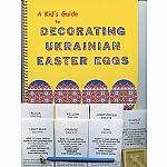 Easter Egg Decorating Kit for Kids