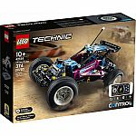 Lego Technic: Off-Road Buggy