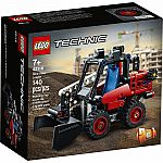 Lego Technic: Skid Steer Loader .