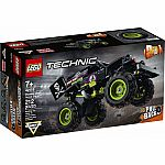 Technic- Monster Jam Grave Digger