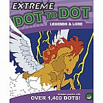 Extreme Dot to Dot: Legends &