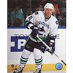 NHL PHOTO 8 x 10: Trevor Letowski