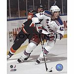 NHL PHOTO 8 x 10: Mark Staal