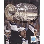 NHL PHOTO 8 x 10: Martin St. Louis