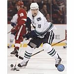 NHL PHOTO 8 x 10: Markus Naslund