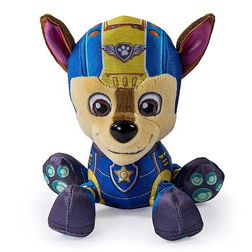 Paw Patrol Air Rescue Plush Assorted Toy Sense
