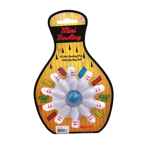Mini Bowling - Toy Sense