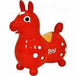 Rody Inflatable Hopping Horse