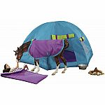 Back Country Camping Set - Breyer
