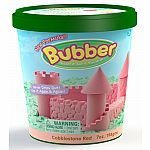 Bubber Red Bucket