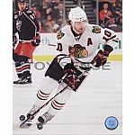 NHL PHOTO 8 x 10: Patrick Sharp