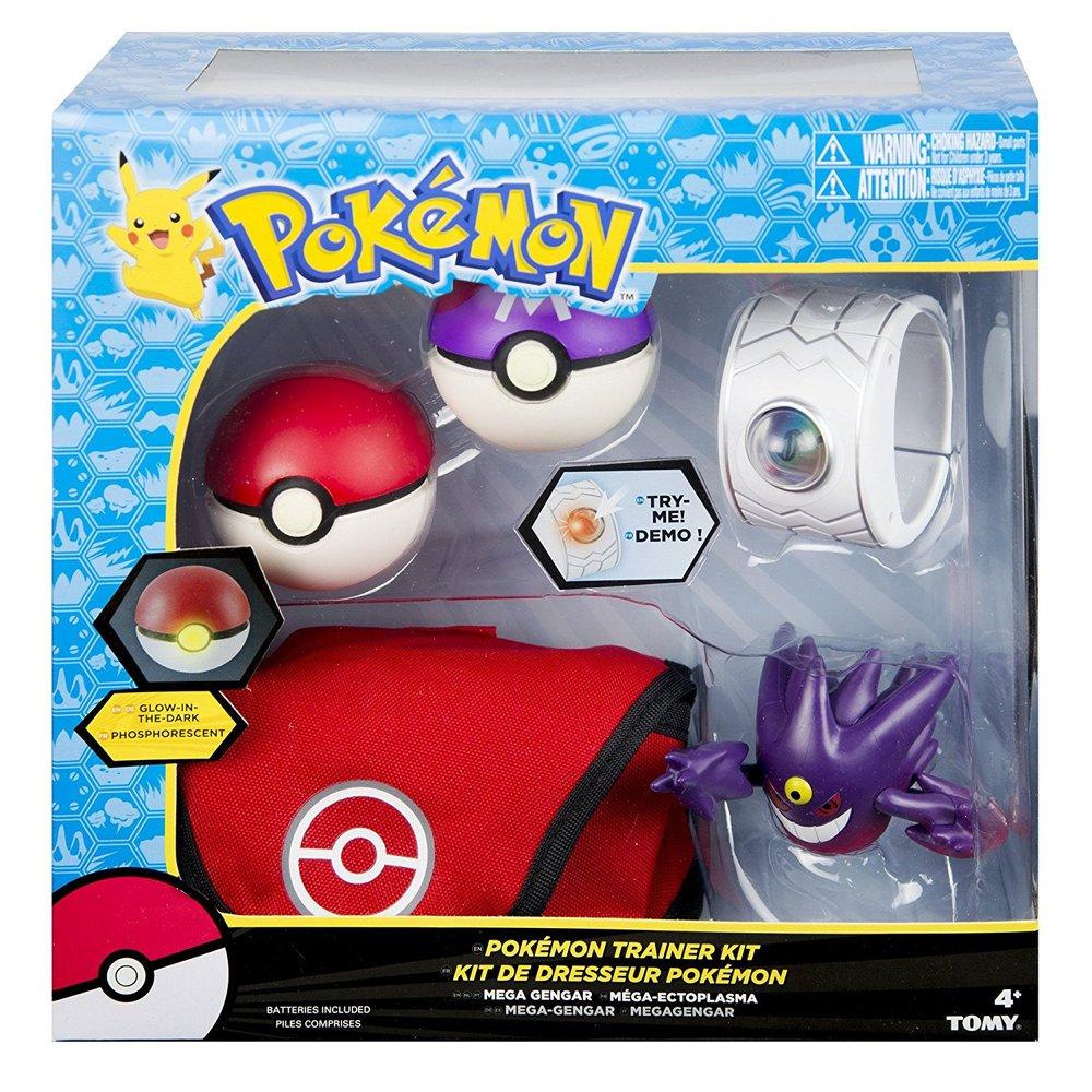 pokemon trainer kit toy sense