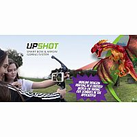 Upshot Bow & Arrow Gaming System