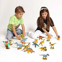 Dinosaurs Collection - Compsognathus