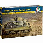 90mm Gun Motor Carriage M36B1 1:35