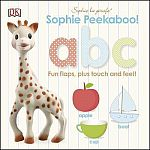 Sophie the Giraffe - Peekaboo ABC: Fun Flaps, Plus Touch and Feel