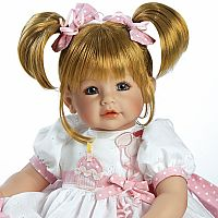 Adora Doll Happy Birthday Baby