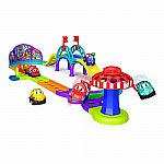 Oball Go Grippers - Adventure Park Playset