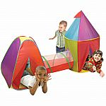 Adventure Play Set Tent
