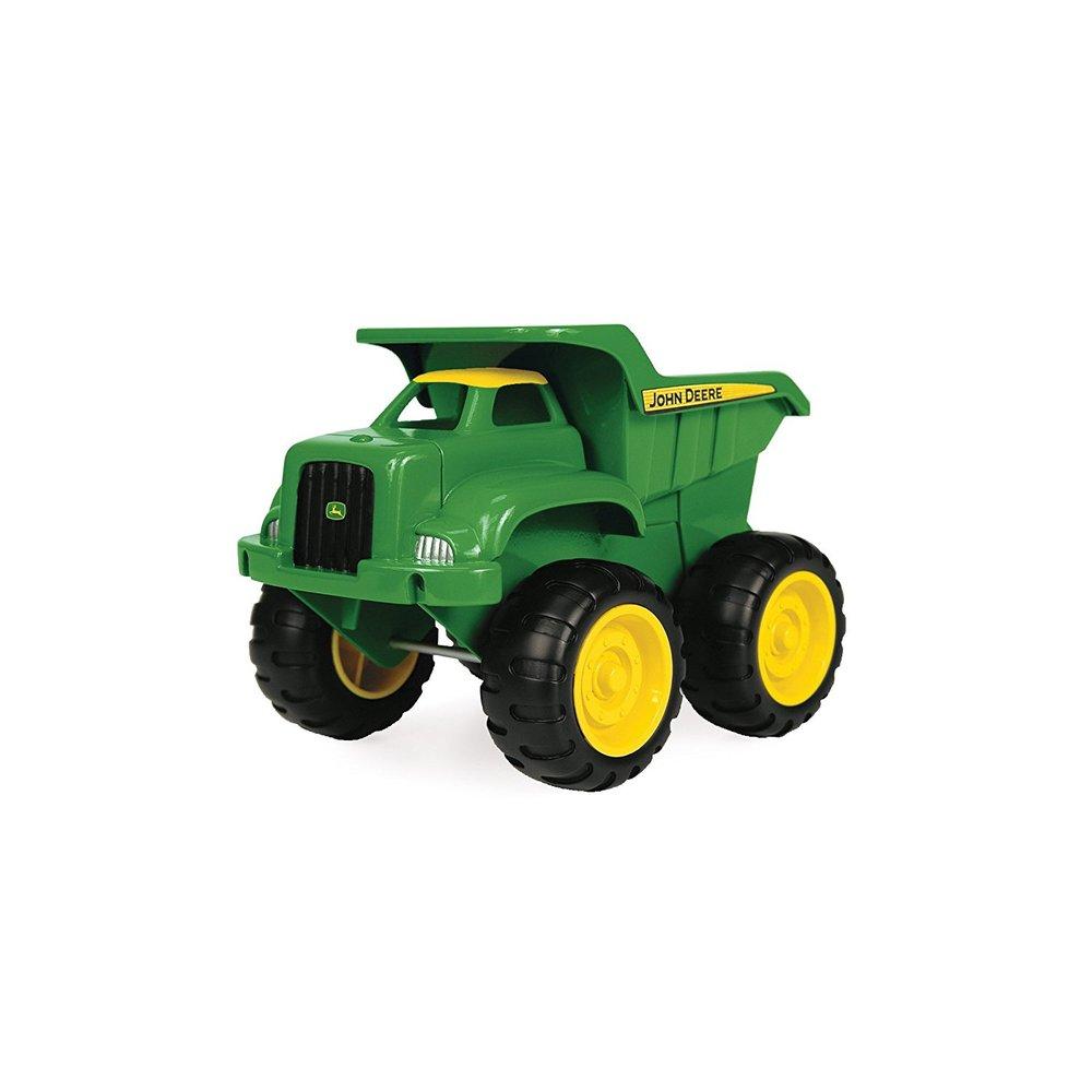 Toys 4 Trucks Green Bay : John deere truck tractor toy sense