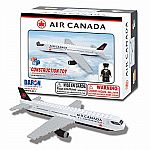 Air Canada Construction Toy