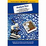 Analyze This! Companion Book to Biology Slides