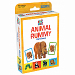 The World of Eric Carle Animal Rummy