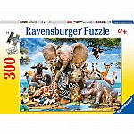 African Friends - Ravensburger