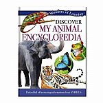 Wonders of Learning - Discover My Animal Encyclopedia