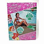 Disney Princess Ariel Mermaid Tail Swim Fins